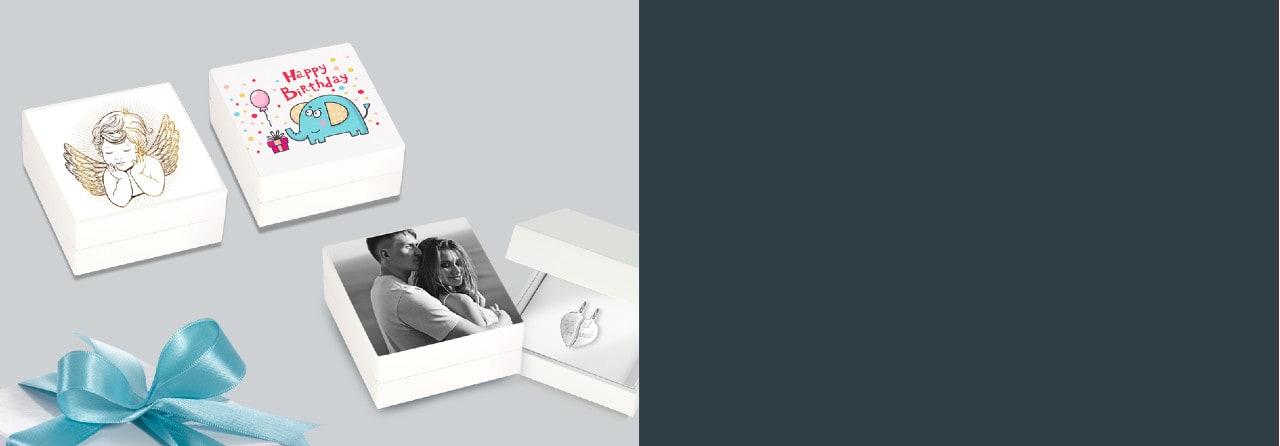 Gestalte deine Box