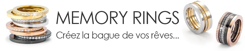 Memory Rings