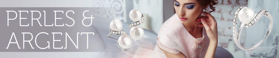 Perles & Argent