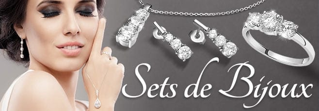 Sets de Bijoux