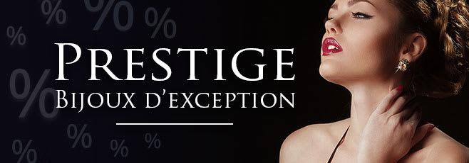 Soldes Prestige